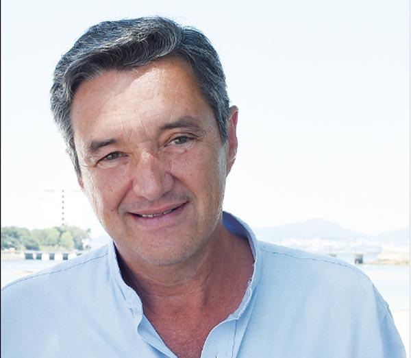 """Photo of """"O godello é o viño máis universal que hai en Galicia"""""""