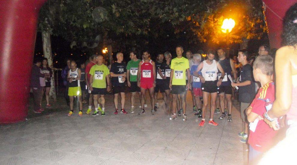 Photo of Aberto o prazo de inscrición para a II Milla nocturna da Rúa