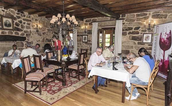 Photo of Os viños da D.O. Monterrei preséntanse en Madrid