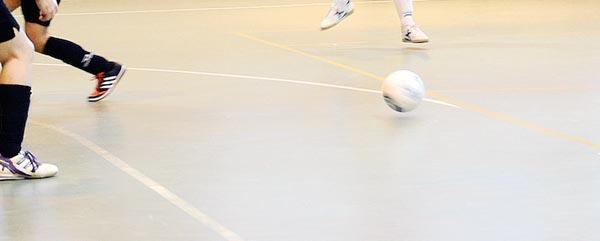"""Photo of Torneo """"Futsal Sober 2015"""", do 9 ao 12 de xullo"""