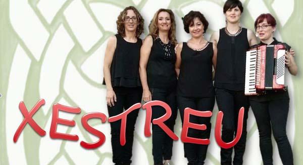 Photo of Concerto de Xestreu e das As Macizas Centrais, 25 de xullo en Trives