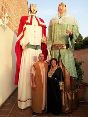 Photo of V Festa Medieval en Sobrado de Trives