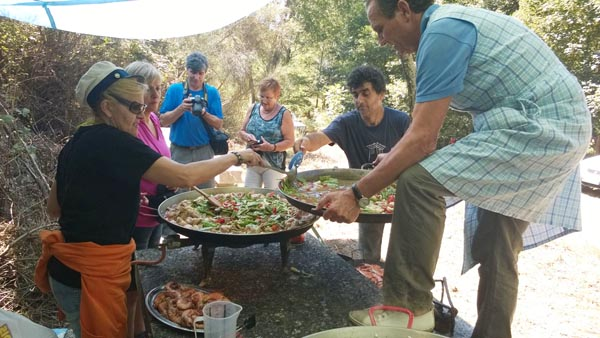 "Photo of Portela celebra a ""Romería da Madre Auga"""