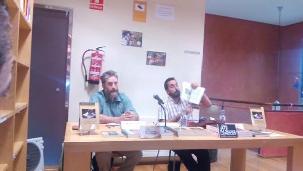 Photo of Quintía presenta en Verín un ensaio sobre o uso simbólico do seixo en Galicia