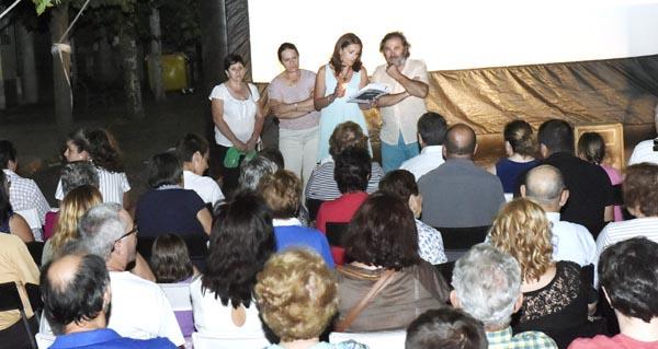 """Photo of """"A Esmorga"""" abre a Semana Cultural de Vilanova"""