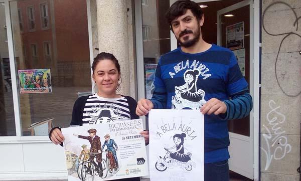 Photo of Ourense acollerá unha nova edición de A Bela Auria