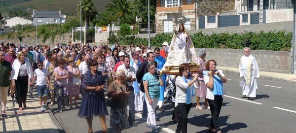 Photo of Larouco celebra as festas patronais