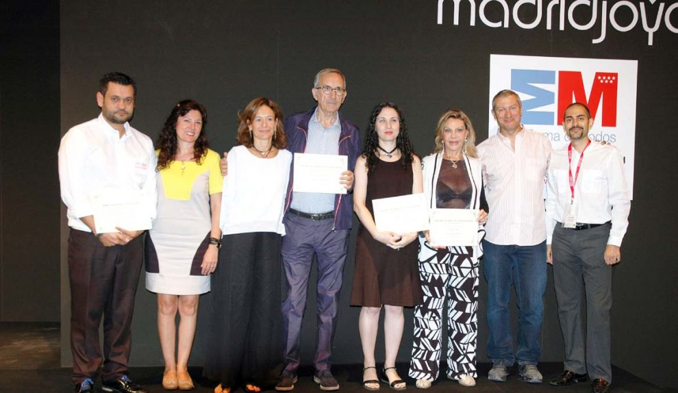 "Photo of Un ourensán gaña o premio nacional ""AJA 2015"" en Madrid Joya"