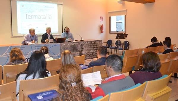 Photo of Cursos sobre termalismo en Expourense