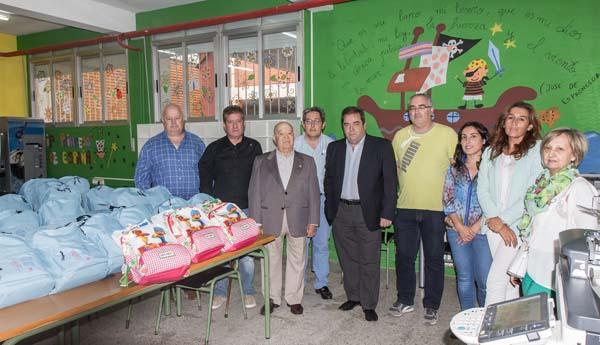 Photo of Axuda ás familias sen recursos en Verín