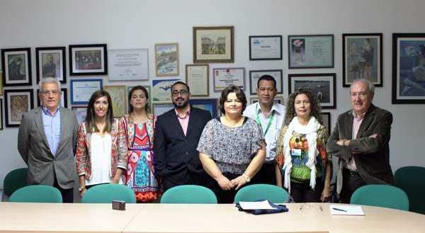 Photo of Visita internacional ao CIFP A Farixa de Ourense