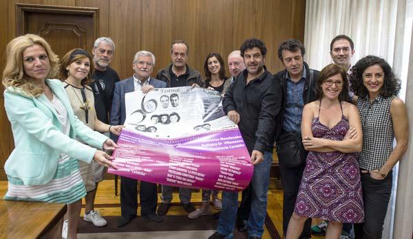 Photo of Festival de Teatro Galego, no Carballiño