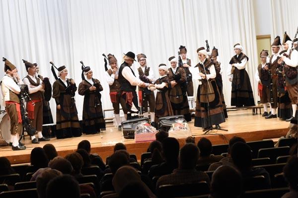 """Photo of Concerto benéfico a favor da Banda de Gaitas """"Os Trintas"""""""