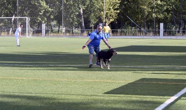 Photo of Un can súmase ao partido CD Rúa-Nogueira