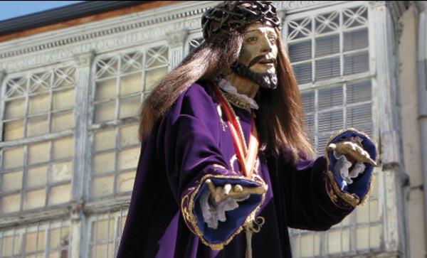 Photo of Especial Festas do Cristo 2015 do Barco, nos quioscos