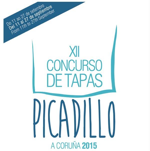 """Photo of Premio á mellor maridaxe con viños de Valdeorras no concurso coruñés """"Picadillo"""""""