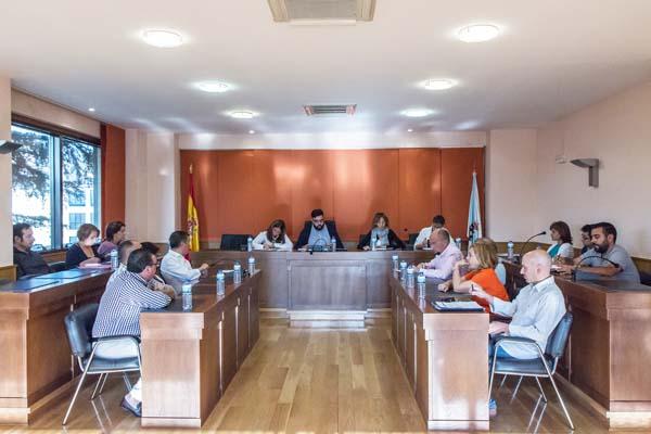 Photo of Verín creará un rexistro municipal para facilitar a acollida de persoas refuxiadas