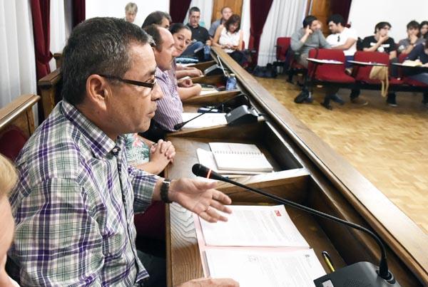 Photo of O Barco pedirá que se convoque a Comisión de Participación Cidadá da área sanitaria valdeorresa