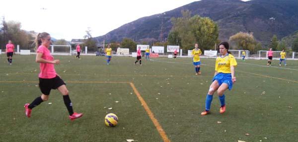 Photo of O Rúa-Valdeorras FC golea ao Touro SD