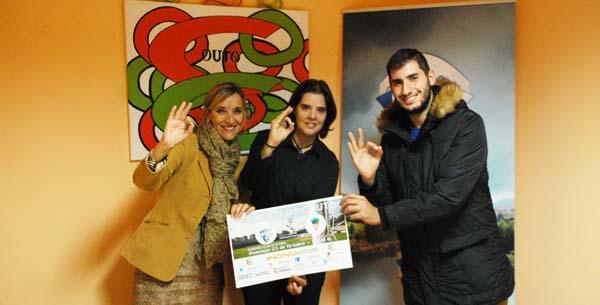 Photo of Colaboración entre o CCA Coutro Centro e o Ourense C.F.