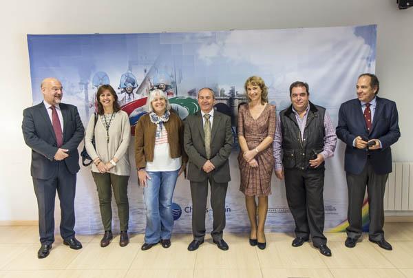 Photo of Visita da Comisión Europea á fronteira hispano-lusa na eurorrexión