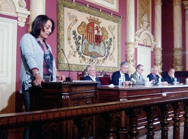 """Photo of Presentación o libro """"Agora e sempre"""" en Ourense"""