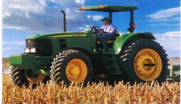 Photo of Curso de manexo de maquinaria agrícola en Manzaneda