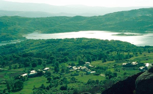 Photo of Obras de saneamento en Meda, Valdín e Corzos