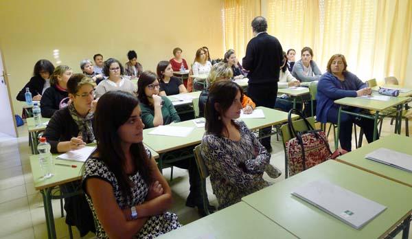 Photo of A Rúa acolle unhas xornadas sobre rehabilitación psicosocial