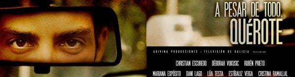 Cartaz da película.