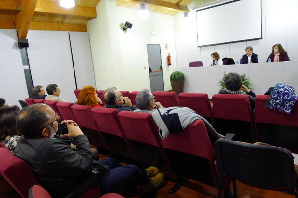 Photo of Conferencia sobre a morte digna, no Barco