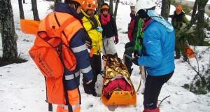 Manzaneda acollerá un curso de búsqueda de persoas desaparecidas da AGSP