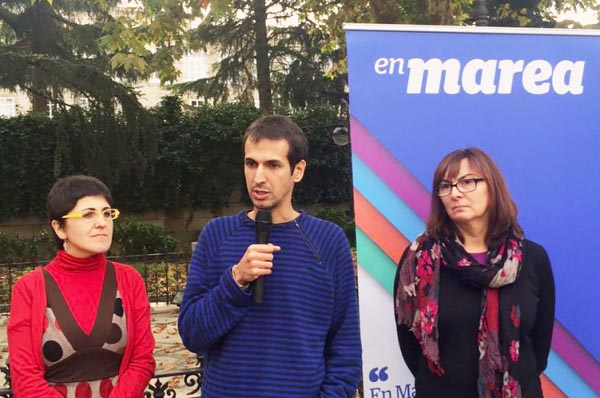 Photo of Preséntase a candidatura ourensá de En Marea