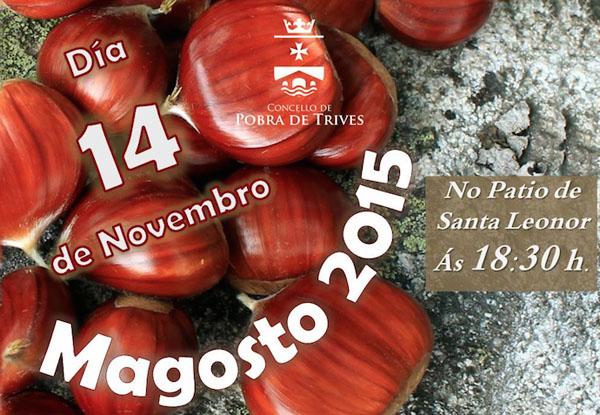Photo of Concurso de doces de outono e magosto en Trives