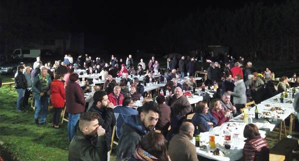 Photo of Celebracións e actividades arredor da castaña en Trives