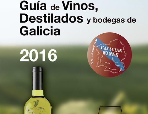 """Photo of Nova edición da """"Guía de Viños de Galicia"""" de Luis Paadín"""