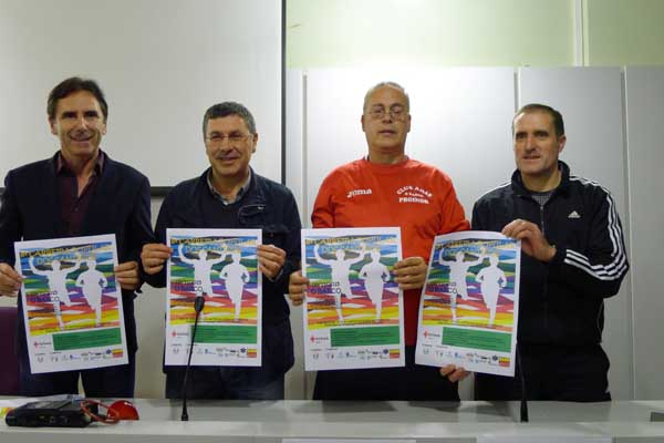 Photo of Os Santiños abren un novo Circuíto de Carreiras Populares de Valdeorras