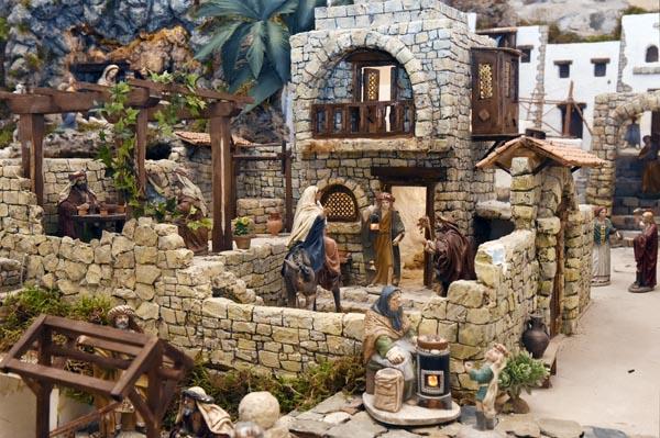 Photo of O belén de Rubiá abre as portas ata febreiro