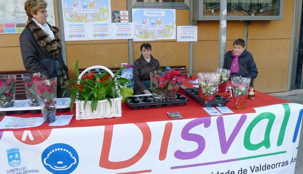 Photo of Asfaval e Disvalia celebran no Barco o Día das persoas con discapacidade