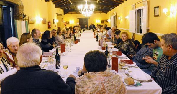 Photo of A asociación do Camiño de Inverno por Valdeorras despedirá o ano cunha cea