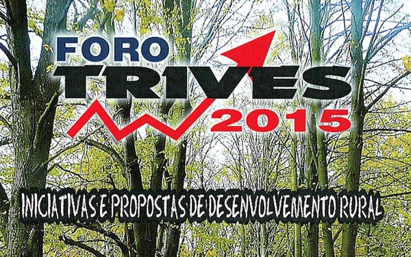 "Photo of ""Foro Trives 2015"", do 10 ao 11 de decembro"