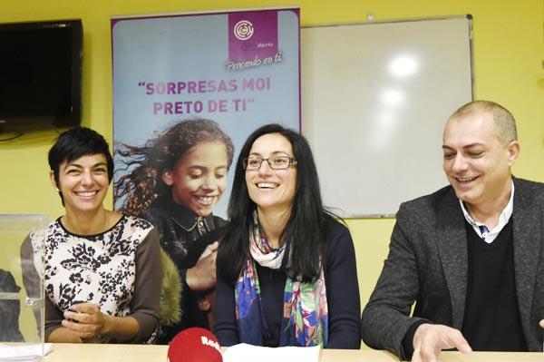 Photo of Sandra Moldes, nova presidenta do Barco CCA