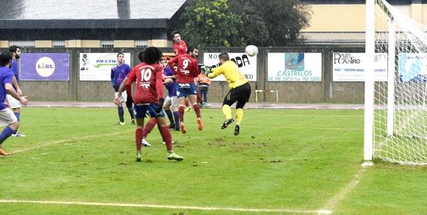 Photo of O CD Barco supera ao Verín CF nun derbi marcado pola chuvia