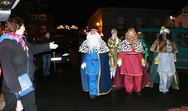 Photo of Petín despide o Nadal coa festa de Reis na Casa da Cultura