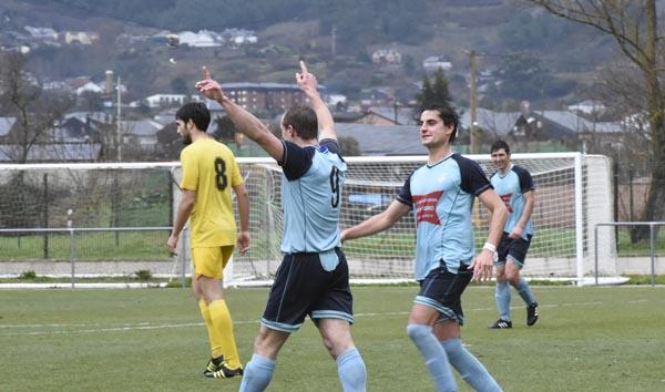 Photo of O CD Viana comeza a segunda volta cunha gran vitoria