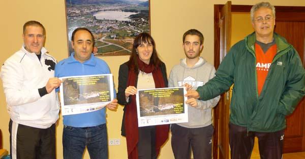 Photo of A Rúa acollerá o campionato provincial de campo a través