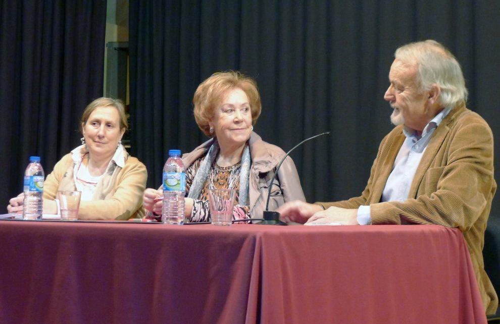 Photo of Charla sobre o Parlamento no IES Lauro Olmo do Barco