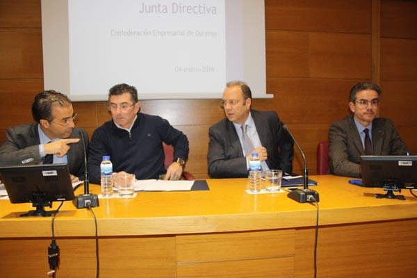 Photo of Pérez Canal optará á presidencia da CEG