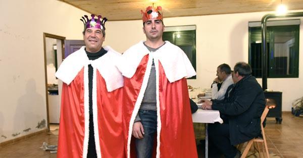 Photo of Banquetes de Reis en Manzalvos
