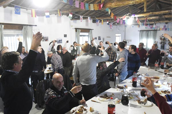 Photo of Festa de Reis na Mezquita